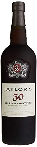 Taylor's Port Tawny 30 Years Old NV Lieblich (1 x 0.75 l) von Taylor's Port