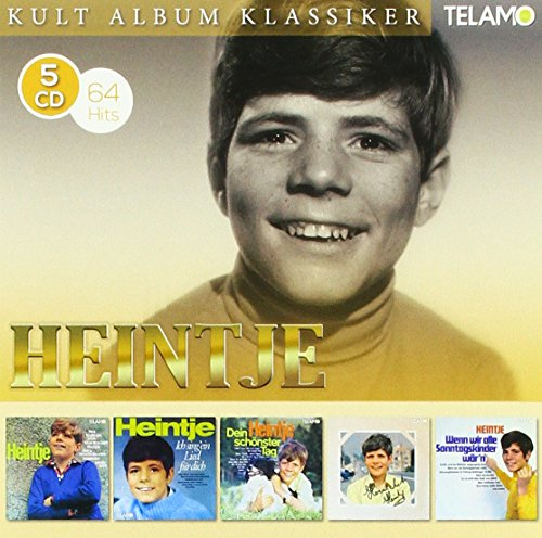 Kult Album Klassiker von Warner Music Group Germany Hol / Telamo