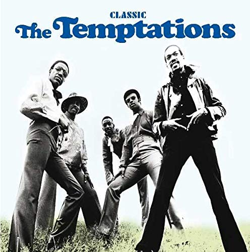 Classic Masters Collection von Temptations, The