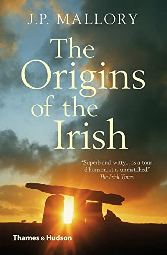 The Origins of the Irish von Thames & Hudson Ltd