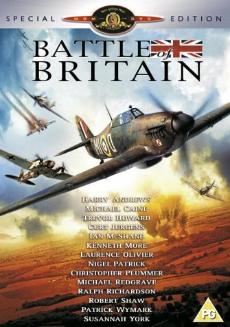 Battle Of Britain [UK Import] von The Battle Of Britain - Special Edition