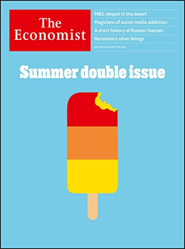 The Economist - EU Edition von The Economist