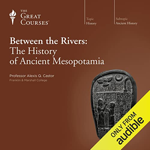 Between the Rivers: The History of Ancient Mesopotamia von The Great Courses