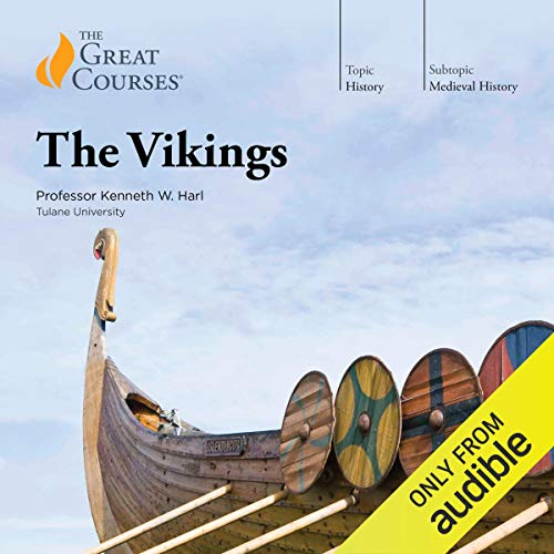 The Vikings von The Great Courses