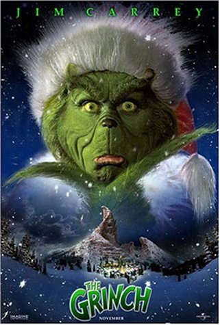 Grinch [UK Import]