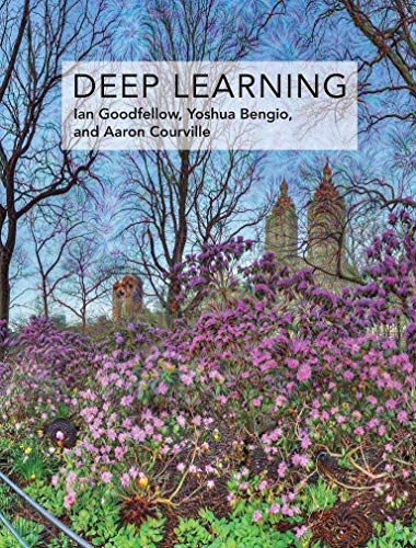 Deep Learning (Adaptive Computation and Machine Learning) von Mit Press