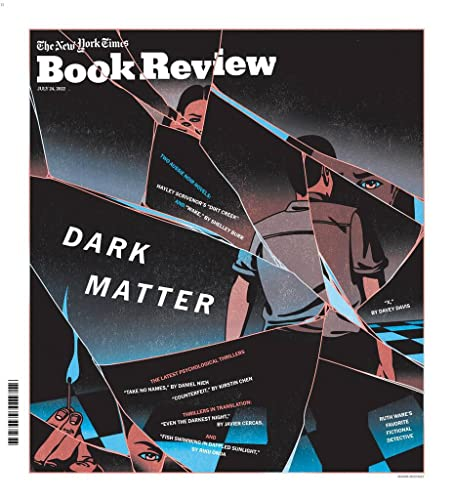 The New York Times Book Review von The New York Times Company