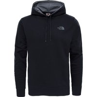 The North Face Seasonal Drew Peak Pullover Light Hoodie  - TNF Black  - XXL von The North Face