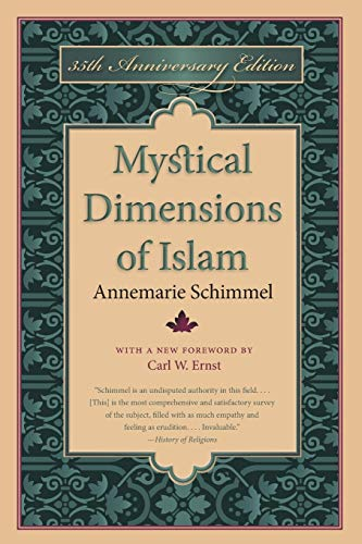 Mystical Dimensions of Islam von The University of North Carolina Press