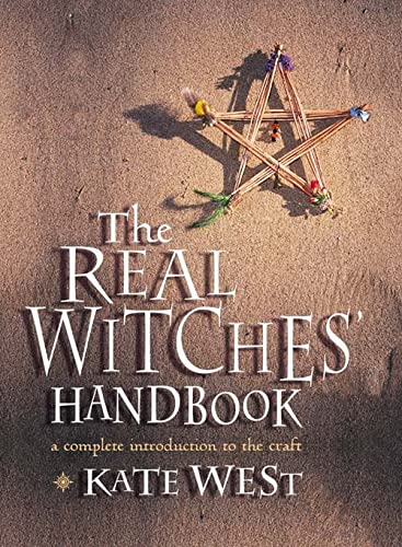 The Real Witches Handbook von Thorsons