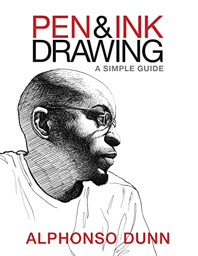 Pen and Ink Drawing: A Simple Guide von Three Minds Press
