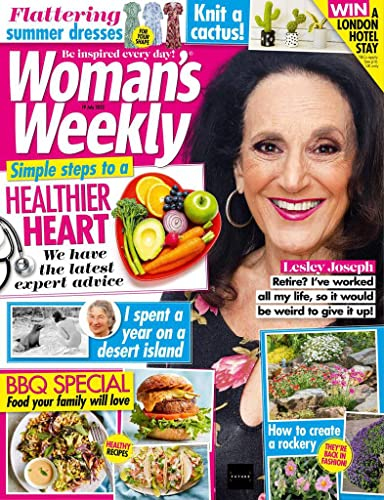 Woman's Weekly UK von Ti Media Limited