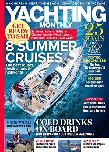 Yachting Monthly UK von Ti Media Limited