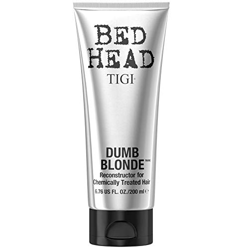 Tigi BED HEAD Dumb Blonde Reconstructor, 1er Pack (1 x 200 ml) von Tigi Bed Head