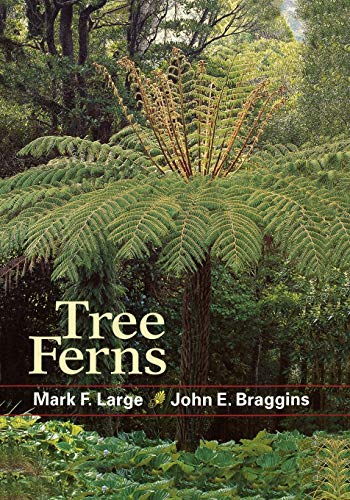 Tree Ferns von Timber Press