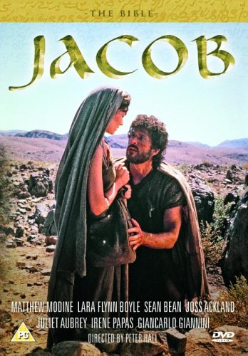 The Bible - Jacob [1995] [DVD] [UK Import] von Time Life Video
