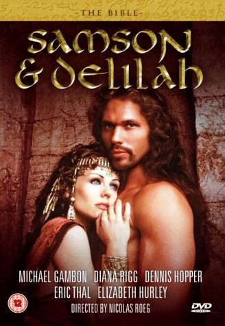 The Bible - Samson And Delilah [1996] [DVD] [UK Import] von Time Life Video
