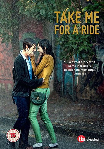 Take me for a ride [UK Import] von Tla Releasing