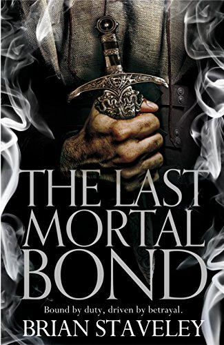 The Last Mortal Bond (Chronicle of the Unhewn Throne, Band 3) von Pan Macmillan