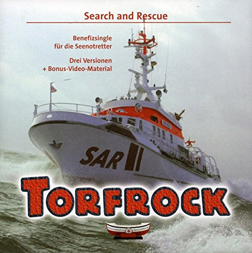 Search and Rescue von Torfrock (Membran)