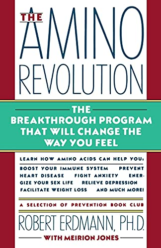 The Amino Revolution: The Breakthrough Program that will change the way you Feel von Fireside