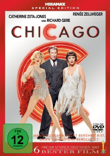 Chicago [Special Edition] [2 DVDs] von Touchstone