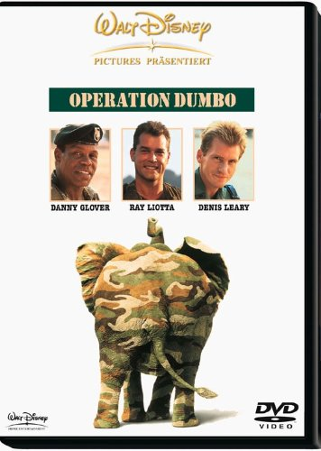 Operation Dumbo von Touchstone