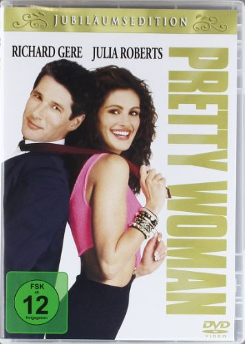 Pretty Woman (Jubiläumsedition) von Buena Vista Home Entertainment