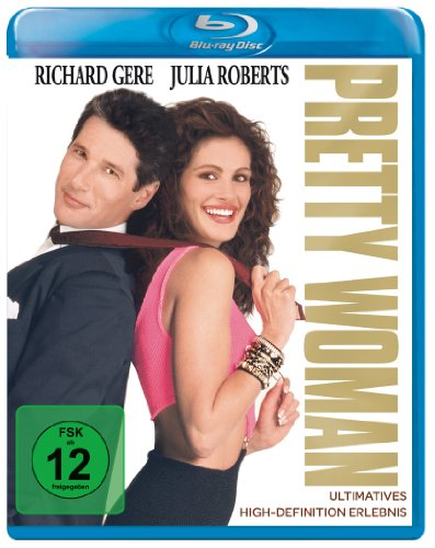 Pretty Woman [Blu-ray] von Buena Vista Home Entertainment