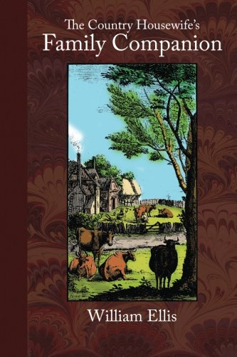 The Country Housewife's Family Companion von Townsends