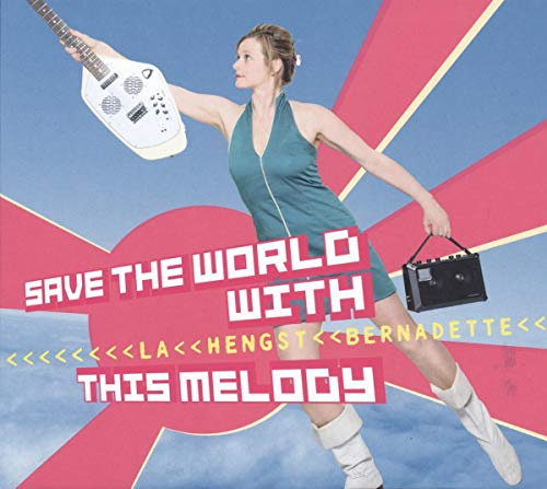 Save the World With This Melody von Trikont/Indigo
