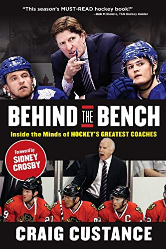 Behind the Bench von Triumph Books