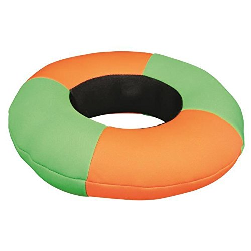 TX-36007 Aqua Toy Ring, polyester mixed-textile, floatable 20cm von Trixie