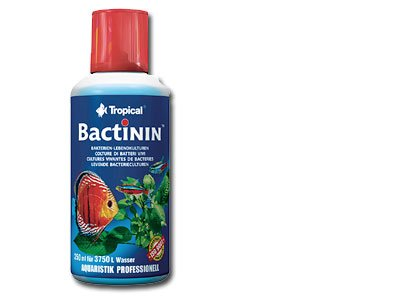Tropical Bactinin, 1er Pack (1 x 250 ml) von Tropical