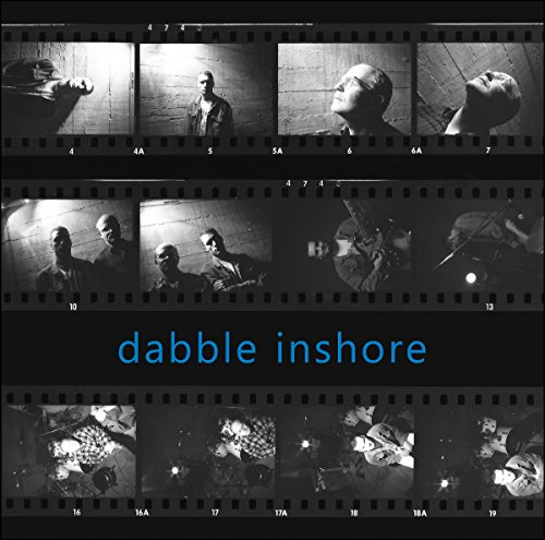 Dabble Inshore von Tumbleweed Records (Broken Silence)