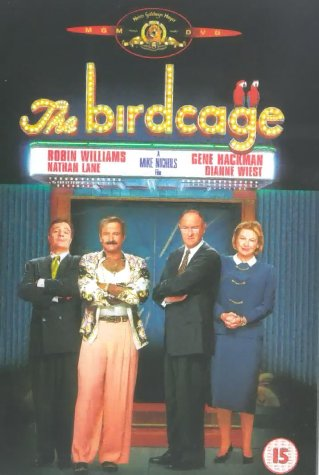 Birdcage The [UK Import] von Twentieth Century Fox