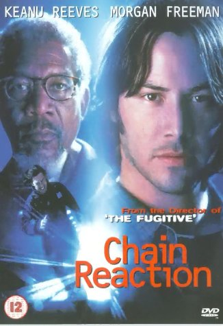 Chain Reaction - Dvd [UK Import] von Twentieth Century Fox