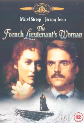 French Lieutenants Woman The [UK Import] von No Name