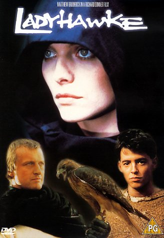 Ladyhawke - Dvd [UK Import] von Twentieth Century Fox