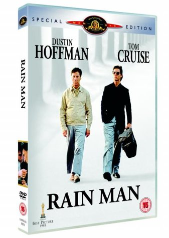 Rainman Se [UK Import] von Twentieth Century Fox