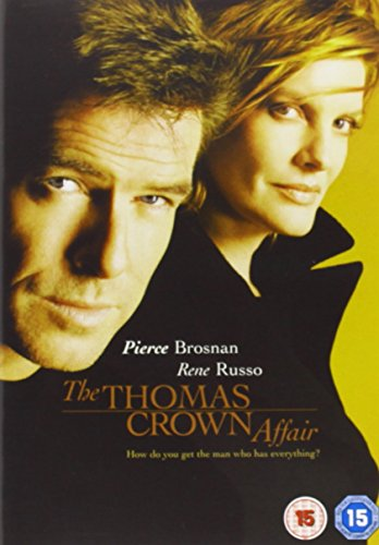 Thomas Crown Affair 99 The [UK Import] von Twentieth Century Fox