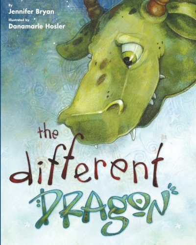 The Different Dragon von Two Lives Publishing