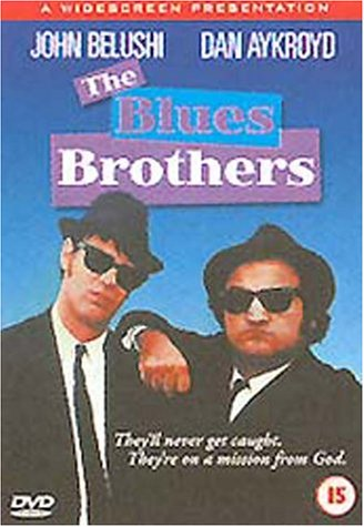 Blues Brothers [UK Import] von UCA