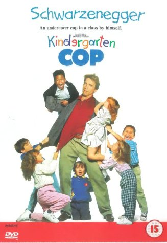 Kindergarton Cop [UK Import] von UCA