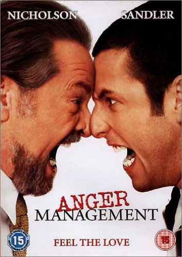 SONY PICTURES Anger Management [DVD] von ANGER MANAGEMENT