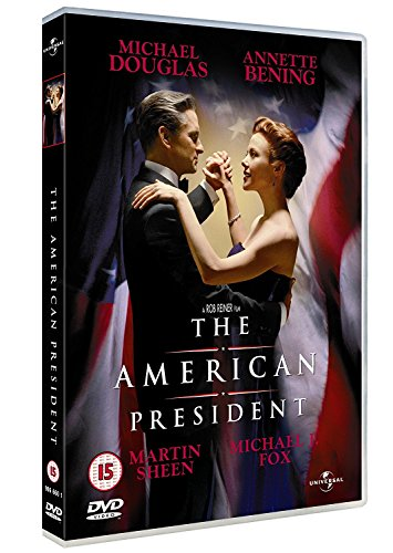 The American President [UK Import] von UCA