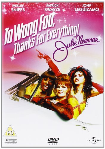 To Wong Foo, Thanks For Everything [UK Import] von UCA