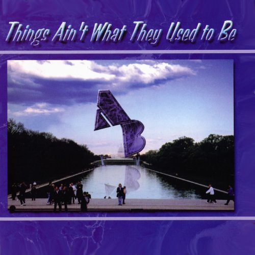 Things Ain'T What They Used to Be von UNITED STATES ARMY BAND
