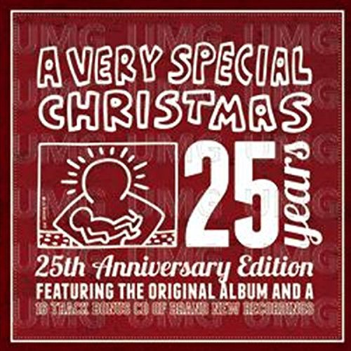 A Very Special Christmas (25th Anniversary inkl. 16 Bonustracks) von UNIVERSAL INT. MUSIC