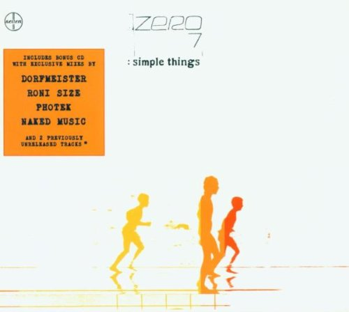 Simple Things (Special Edition / exklusiv bei Amazon.de) von Ultimate d (Connected)